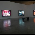 Jeff Wall :exposition at Tel Aviv museum.