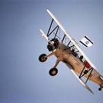 Turner's Stearman
