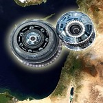 Bearings over Israel