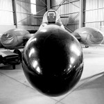 Gloster Meteor T.7.